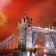 Festeggiare il Natale a Londra