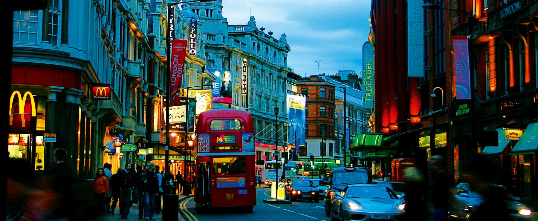 Londra Archivi - BlogVacanze - Idee e consigli per viaggiare