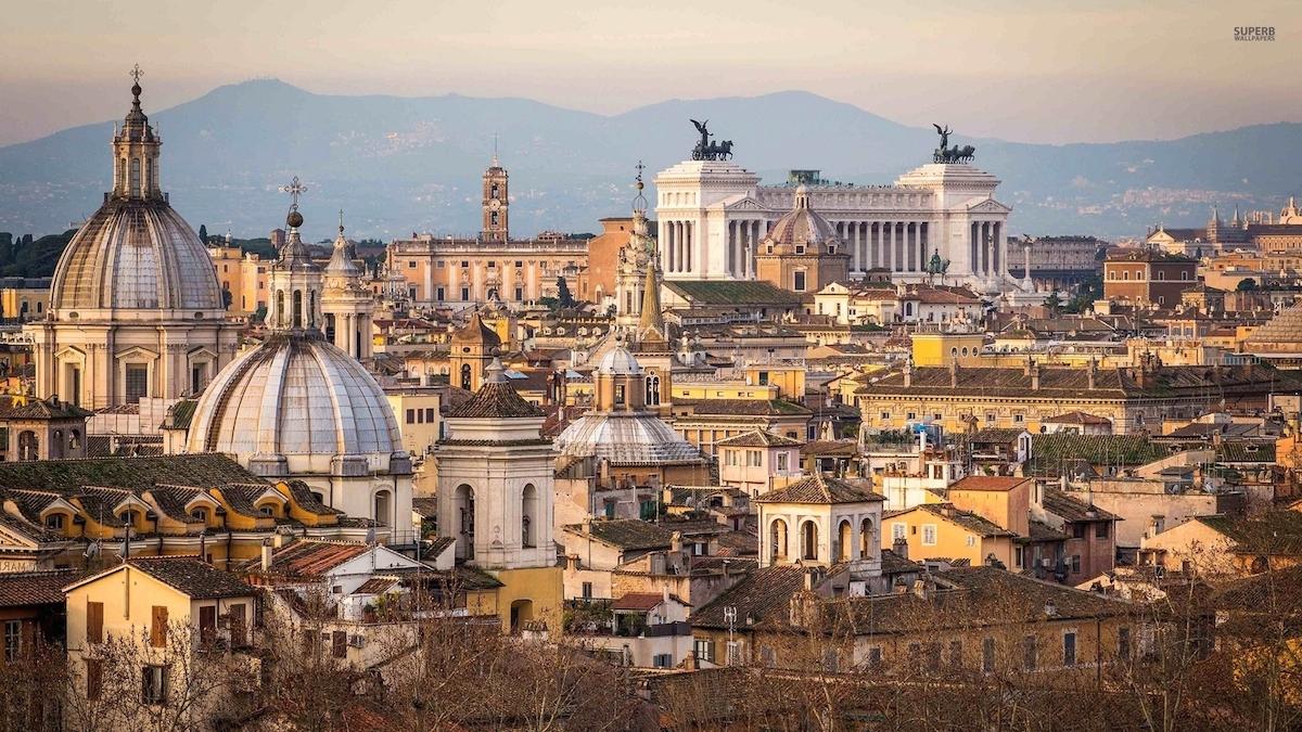il miglior boutique hotel a Roma