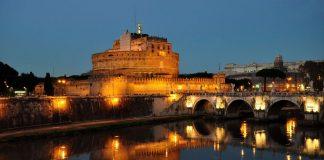 Castello Sant Angelo Roma