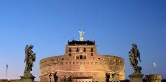 Castel Sant Angelo tra i castelli più belli del mondo