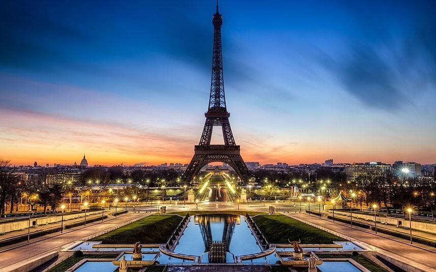 Prenota il tuo Viaggio a Parigi