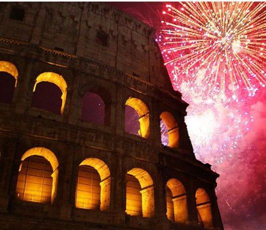 Capodanno 2019 a Roma