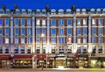 hotel 41 di Londra