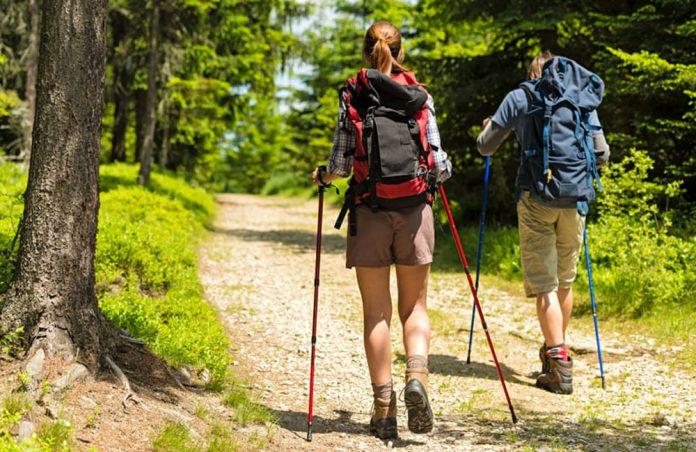 5 mete per il trekking in Lombardia