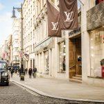 Bond-Street-Shopping-Londra