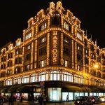 Harrods-Shopping-a-Londra