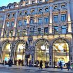 Regent-Street-Shopping-a-Londra