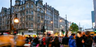 Dove fare shopping a Londra