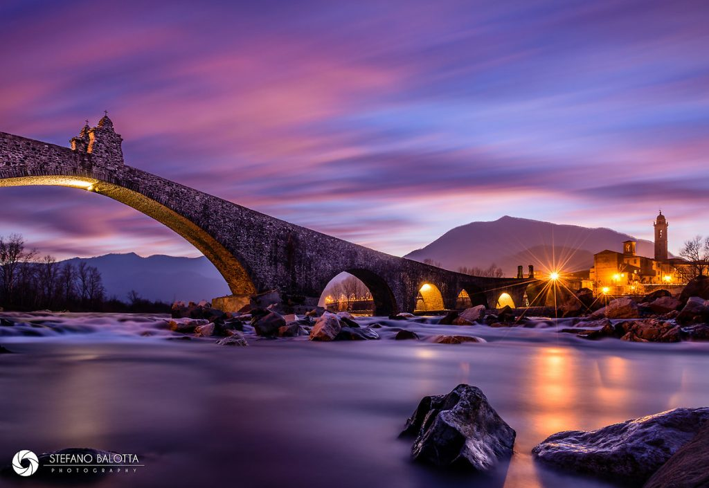 Al numero uno tra i dieci borghi più belli d'Italia