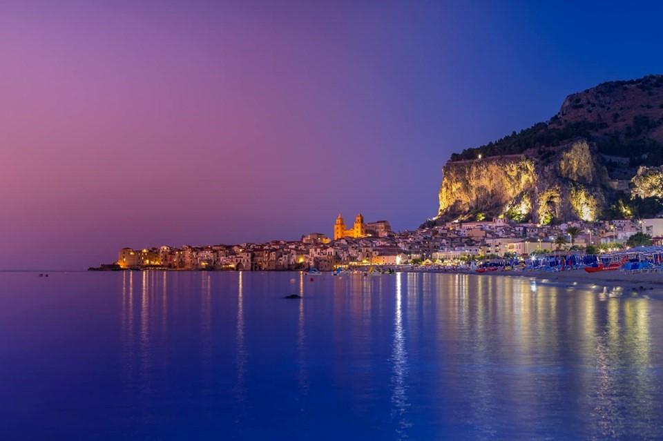 Cefalu una gemma siciliana tra i borghi più belli