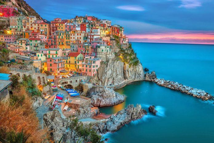 Scopri con noi i Borghi più belli d'Italia