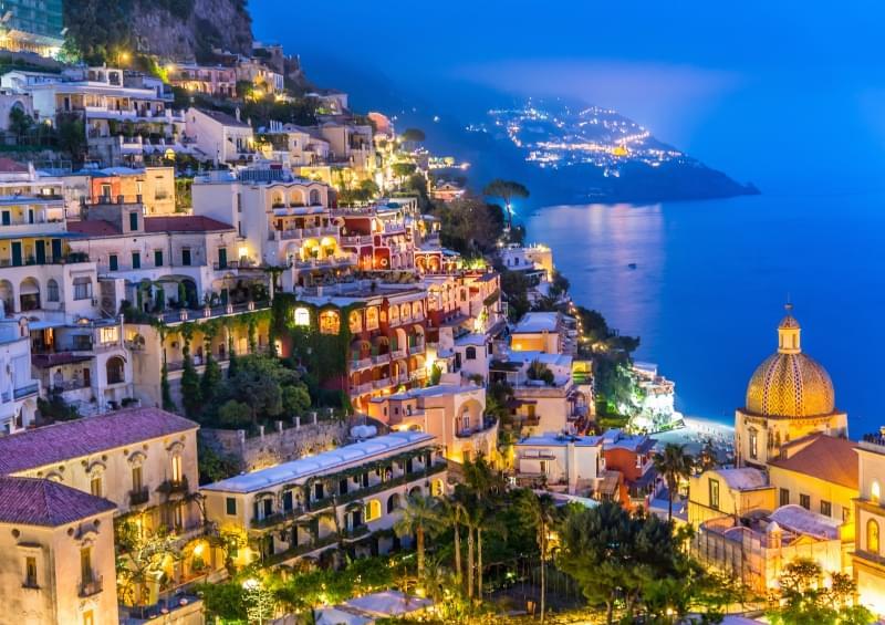 Ravello uno dei borghi italiani più belli i