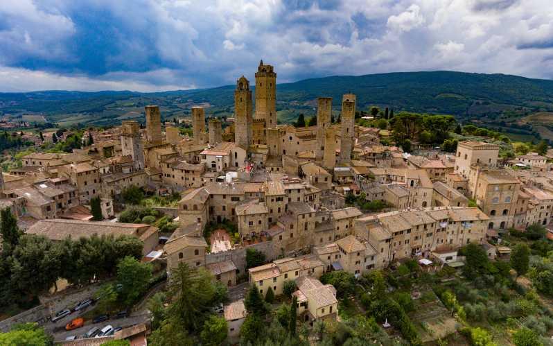 Tra i più belli d'Italia San Gemignano