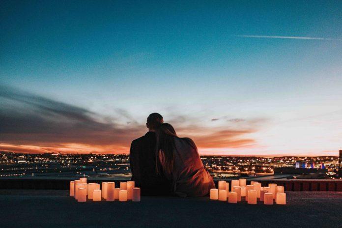 Dove andare per un week end romantico